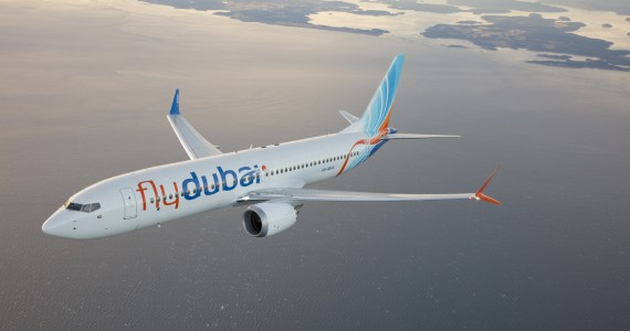 flydubai is Expanding Fast! Announces Order for 225 New Aircraft On Penultimate Day of Dubai Air Show