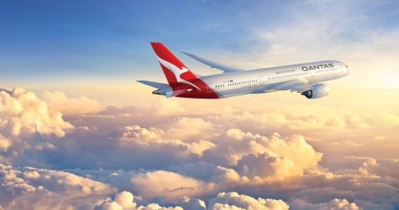 The Revolutionary 'No Tray' Airplane: Why Don't More Airlines Copy the Example of Australian Airline, Qantas?