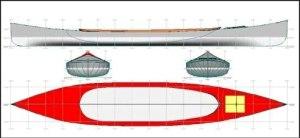 Notus Linesplan