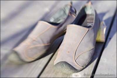 Kigo Footwear Edge for outdoor adventurers.