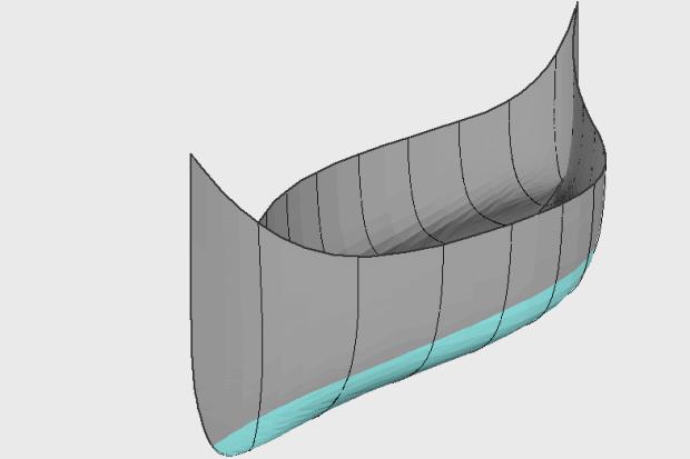 Tetes De Boule Figure 104 Free Canoe Plans