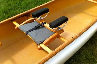 solo canoe yoke plan