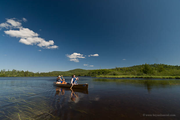 Bower Trout Lake