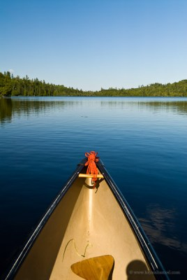 Bower Trout Lake BWCA