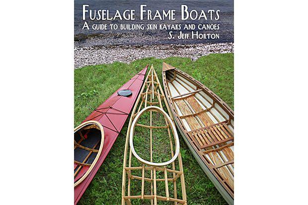 Fuselage Frame Boats