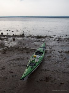 Lake Superior seiche