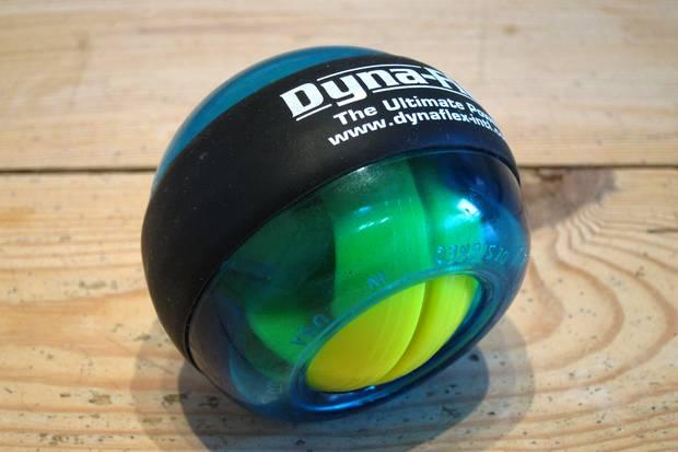 Dynaflex Gyro Exerciser