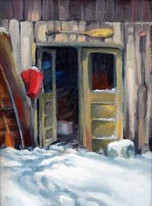 Open Door Policy (at York Factory)