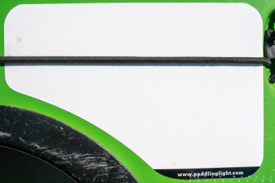 deck slate rightside closeup