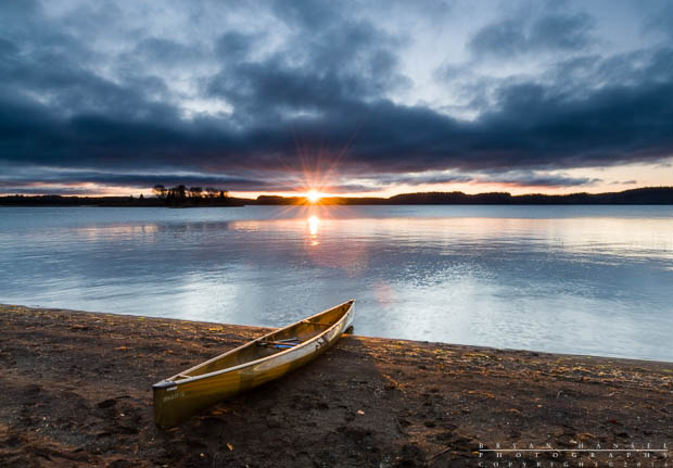 Northstar Canoes Magic