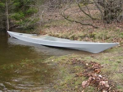 walrus folding kayak