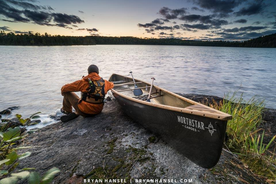 Northstar Polaris Review: Is this a Canoeist's Canoe? Answer