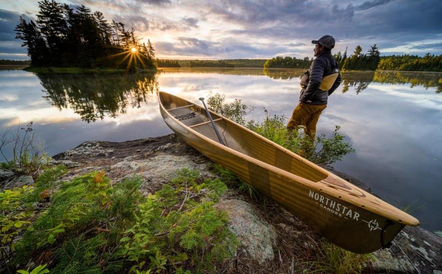 PaddlingLight com • Lightweight canoe and kayak travel