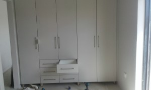 build in cupboards