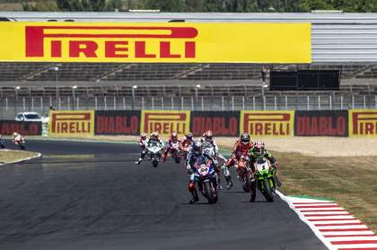 WSBK Superbike: Rea and Kawasaki persevere to manufacture their rounds.  Whereas ready for one thing higher …