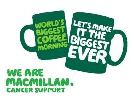 Macmillan Cancer Research