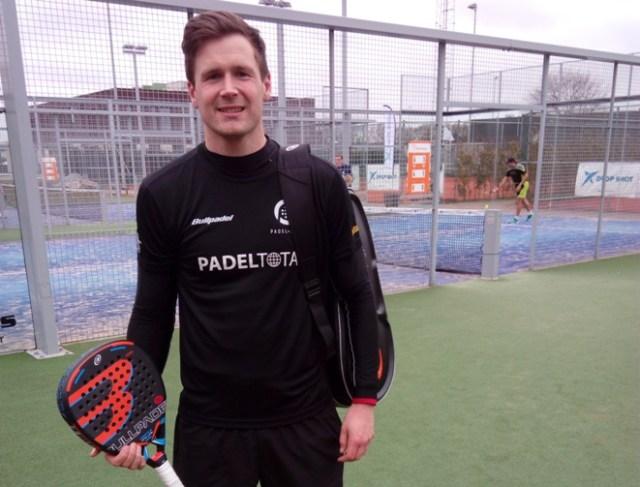 Padel Sweden