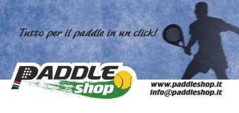 paddle shop banner