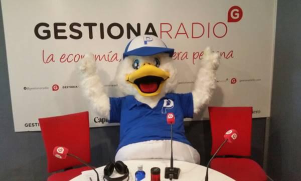 Entrevista Duck Padel La voz del Pádel
