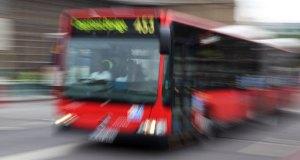 Bus Paderborn