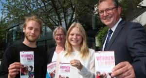 Wohnen für Hilfe Paderborn - Studenten günstiger wohnen