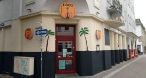 1001 Nacht Shisha-Bar Paderborn
