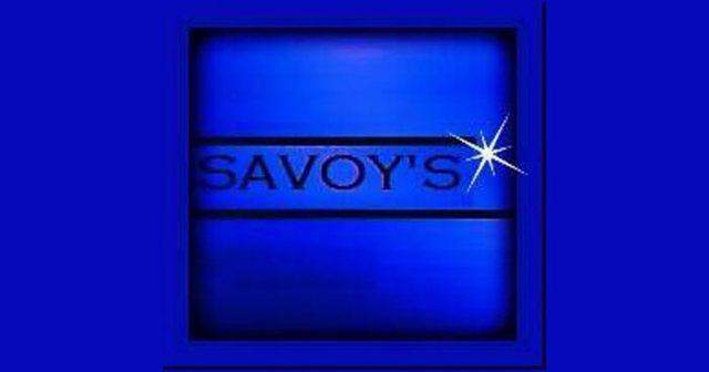 Savoy's Paderborn Logo