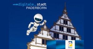 Digitale Stadt Paderborn Bewerbung