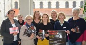 Paderborner Arbeitskreis gegen sexuelle Gewalt