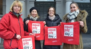 Equal Pay Day Paderborn 2017