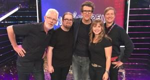 Paderborner Event-Physiker bei RTL-Show Nachsitzen