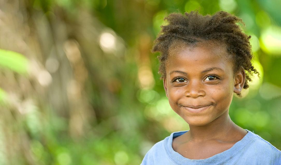 Haiti Hero