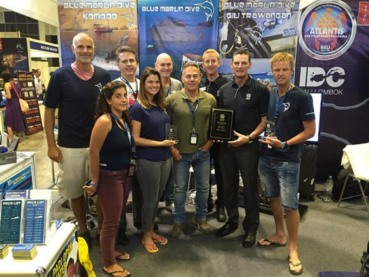Blue-Marlin-Dive-store-award