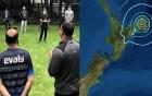 নিউজিল্যান্ডে ভূমিকম্প, নিরাপদে বাংলাদেশ ক্রিকেট দল