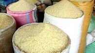 ফের অস্থির নওগাঁর চালের মোকাম, কেজিতে বেড়েছে ৫ টাকা