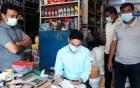 মান্দায় 'সর্বাত্মক লকডাউন' কার্যকরে মাঠে প্রশাসন