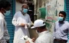 লকডাউন: নওগাঁয় ৩৯টি মামলায় ৪২ হাজার টাকা জরিমানা আদায়