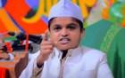 'শিশুবক্তা' মাদানী আটক, মুক্তির দাবি হেফাজতের