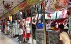 রাজশাহীতে লকডাউন ভেঙে মার্কেট খুললেন ব্যবসায়ী