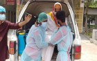 রাজশাহীতে মানবিক সেবায় অবিরাম ছুটছে জামিল ব্রিগেডের লাল বাহিনী