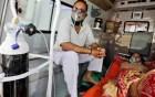 ভারতে বেড়েছে আক্রান্ত রোগী, কমেছে মৃত্যু