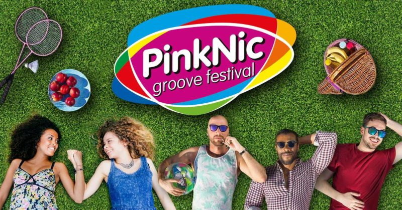 Pink Nic Groove Festival