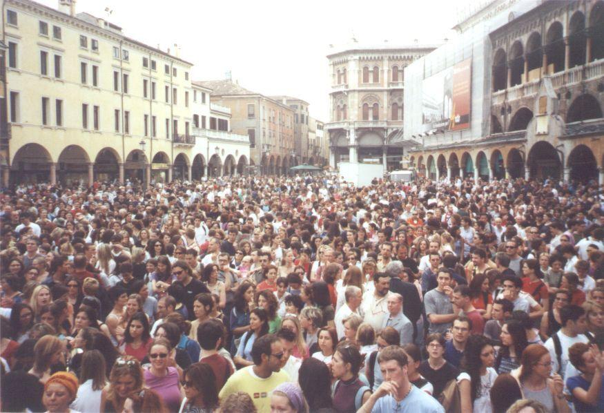 Gli Eventi del Padova Pride 2018