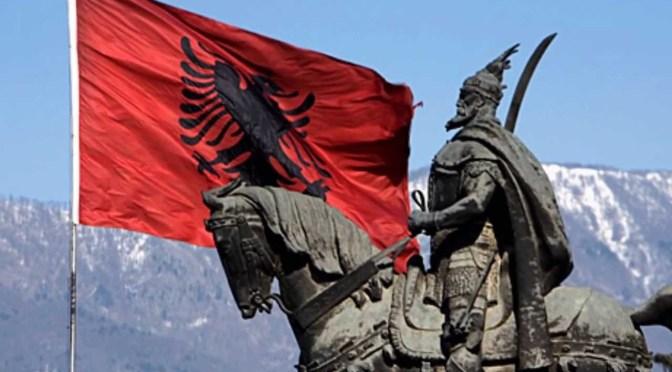 Crónica de la peregrinación por Albania (I)