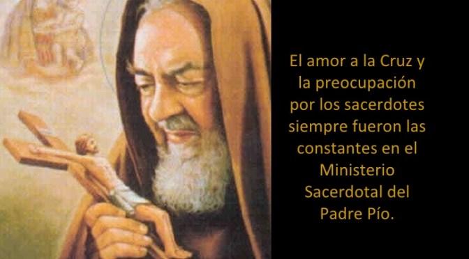 La Cruz En El Pensamiento Del P Pío Padre Carlos Miguel