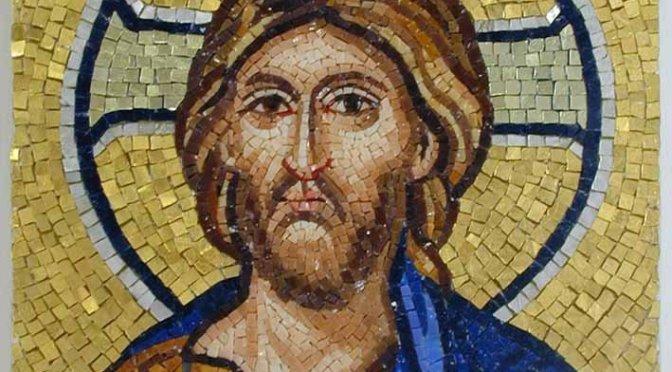 humanidad de cristo
