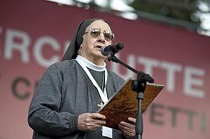 Eugenia Bonetti
