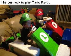 ninos-jugando-mario-kart