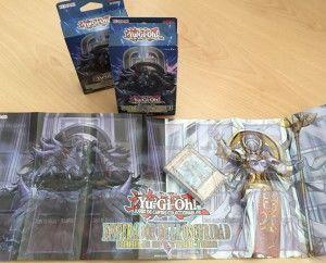 Yu-Gi-Oh! Emperador de la Oscuridad