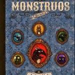 Pequeños detectives de monstruos, de Nosolorol
